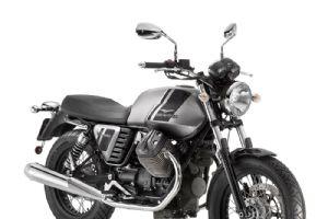 摩托古兹Moto GuzziV7 Special(国内销售)  V7 Special整车美图