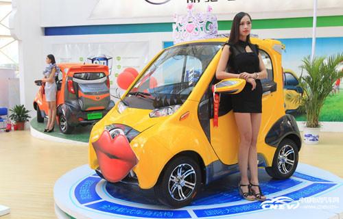 低速电动车产业发展需借鉴国外经验规范