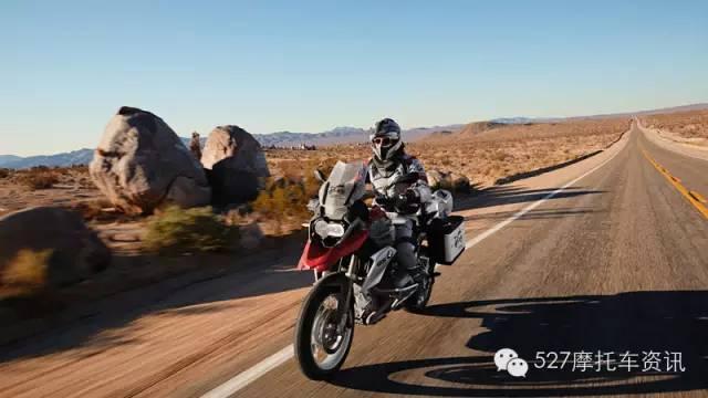 BMW摩托车上半年销量同比增长10.5%再度刷新销量纪