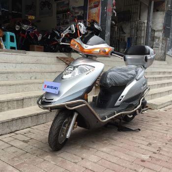 豪爵铃木 踏板车 天龙星电喷 ua125t-3