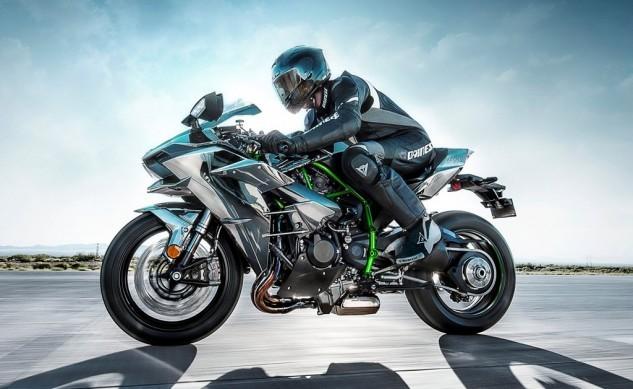 哪个更重要?摩托车大马力和轻量化的讨论