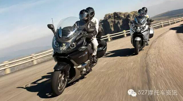 BMW发布全新动态刹车灯进一步提升防追尾能力