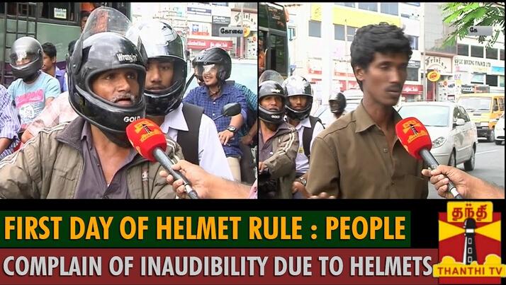 印度新�上路,7月1日起推���制佩戴安全帽