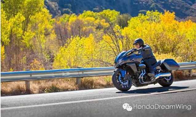 Honda先进技术详解:C-ABS联动式防抱死刹车系统