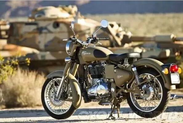 经典高颜值摩托车瞬间觉得两轮也很帅