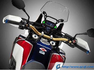 """Honda2016CRF1000L""""非洲双缸""""欧版图案"""