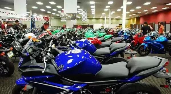 摩托车经销商倒闭七大原因
