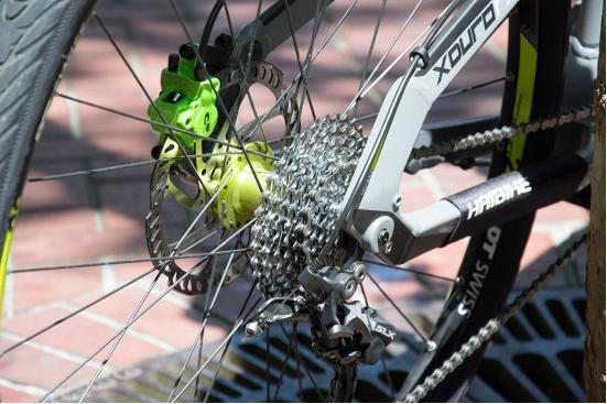 博世EBike系统能把自行车变成电动2.5万元起