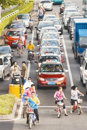 车行所售电单车功率多超标改装车辆安全性下降