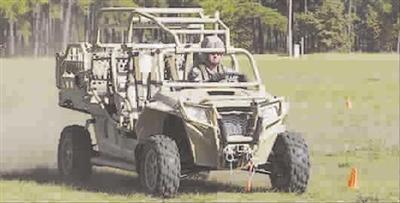 美军紧急采购轻型全地形车装日本澳门威尼斯人在线娱乐平台发动机