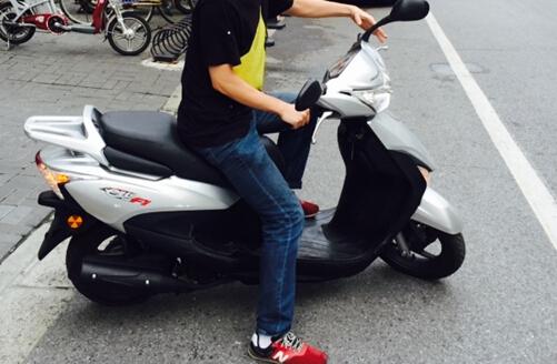电动车 摩托 摩托车 501_328