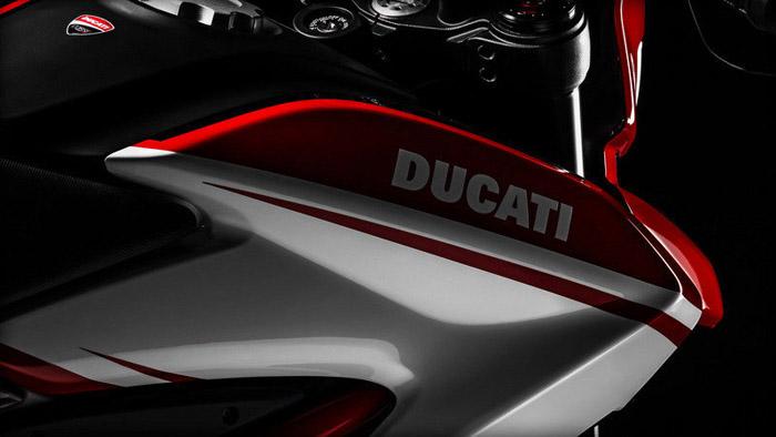 杜卡迪神秘新突然车将在九月发布