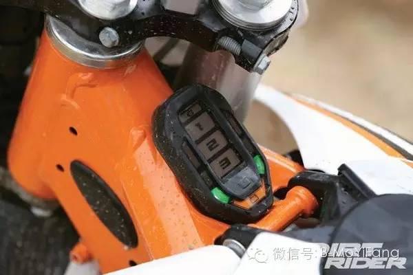 KTM越野电摩FreerideE评测
