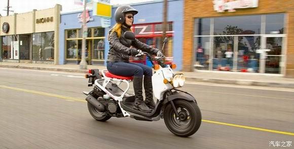 十款具有灵魂与个性的摩托车