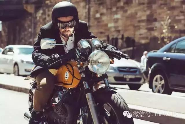 MotoGuzzi全系试驾会+烧烤娱乐趴本周六下午举行