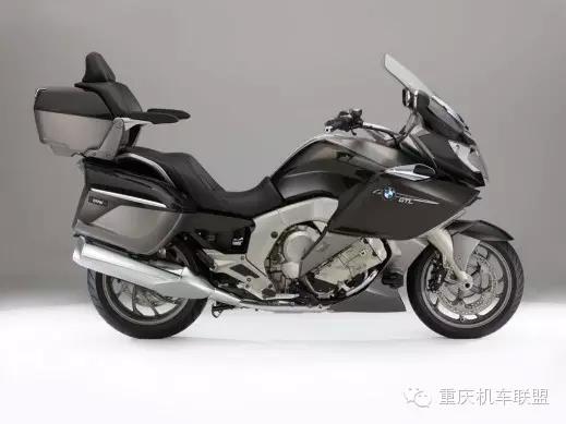 2016款BMW摩托车型颜色配置焕新
