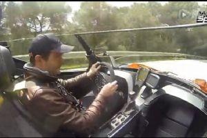 KTM X-Bow GT 弯道测试
