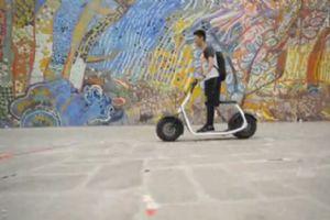 Citycoco电动滑板车评测