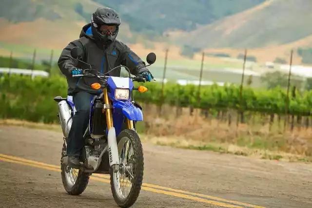 雅马哈召回12721辆两用摩托车