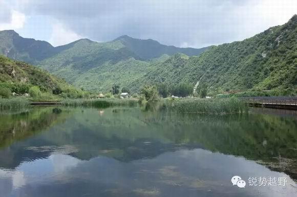 7月25-26日,北京白河湾红牛泥石赛观赛须知!