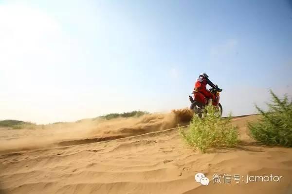 中国金城车队,2015年的第一次远征