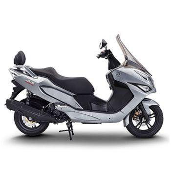 原装进口大林Q3大排量踏板摩托车 250cc跑车 电喷 水冷可上牌(牛摩网交易担保)