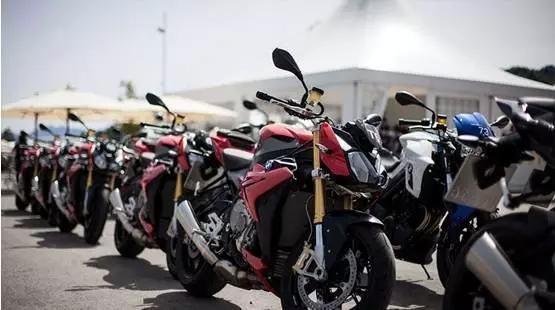 2015(中国)宝马摩托车文化节9月登陆杭州!