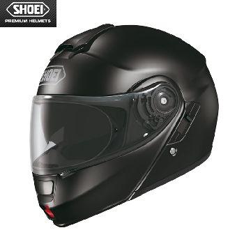 SHOEI 赛车盔 新款 NEOTEC型号 摩手车头盔 机车头盔