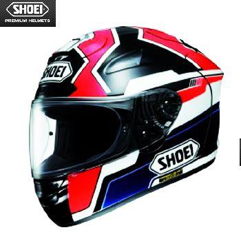 SHOEI 赛车盔 新款 头盔 适合亚洲人的头盔