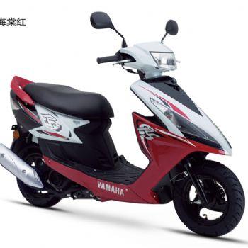 雅马哈RSLYM100T-5(牛摩网交易担保)