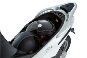 GR 125电喷版GR 125电喷版 XS125T-2G局部卖点(13张)
