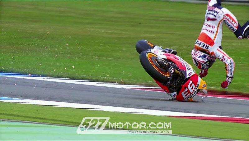 MotoGP电影9月2日海外上映 布拉德皮特�出品