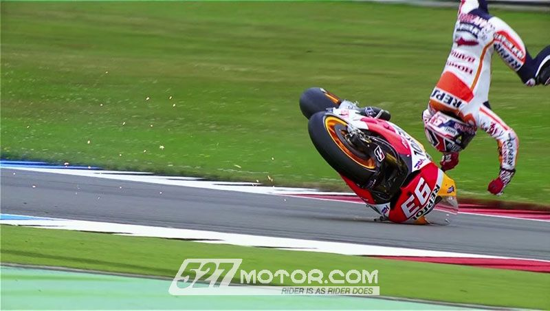 MotoGP电影9月2日海外上映 布拉德皮特出品