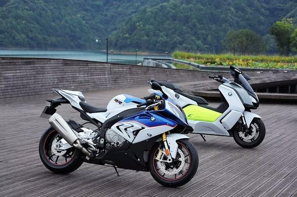 S1000RR/电动踏板宝马两款澳门永利娱乐场的网站上市