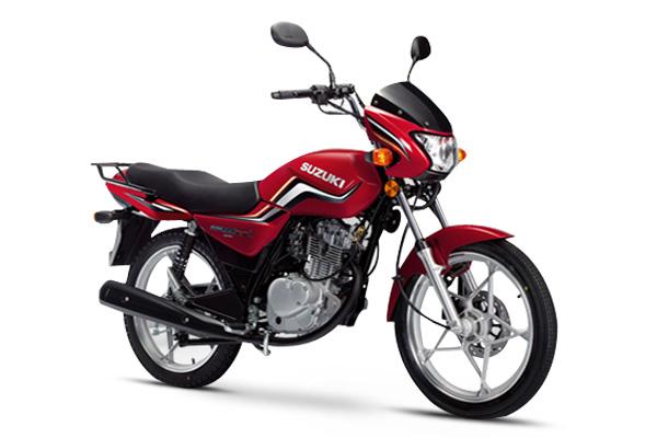 轻骑铃木GS125R骏龙QS125-2A(高级版)