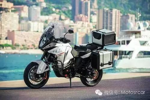 2015年KTM摩托�ADVENTURE引�M中��市��