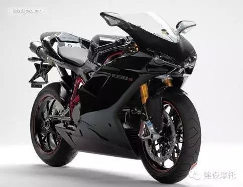 世界知名的前10摩托�