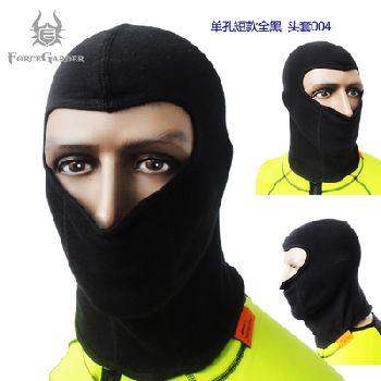 头套 防风沙帽CS飞虎队反恐单双眼面罩 摩托车骑行头罩 全棉薄款