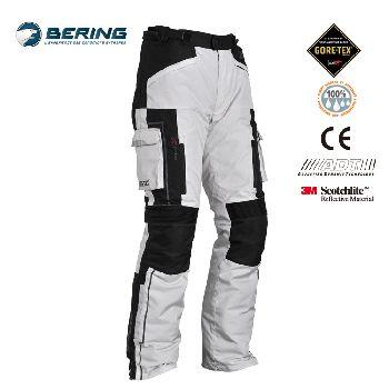 Bering CORE-TEX摩托车宝马配旅行裤 摩托车拉力服100防水透气