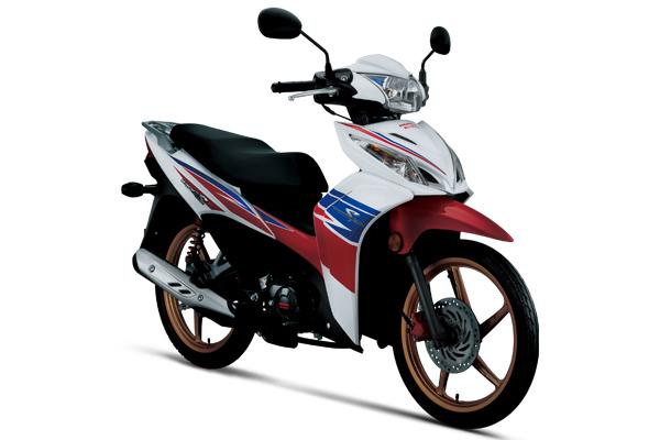 牛摩网 摩托车大全 新大洲本田 wave 110s  人打分  每位注册用户只能