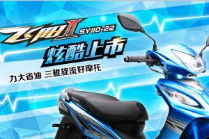 飞阳II代SY110-22产品手册(14张)