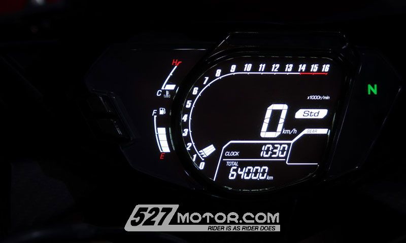 本田发布轻量化CBR250RR概念车外观大气凌厉