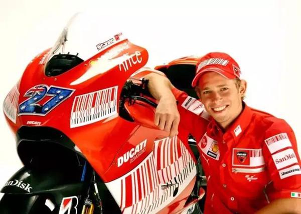 """斯通纳(CaseyStoner)真的会""""再""""跑MotoGP吗"""