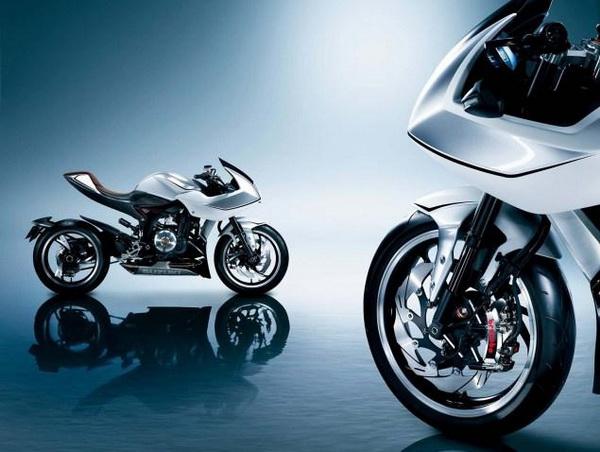 铃木涡轮增压摩托车跑车向川崎机械增压发起反击