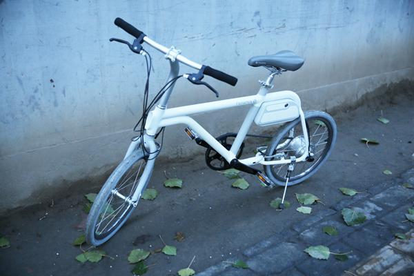 有新意的代步工具轻客电单车评测!