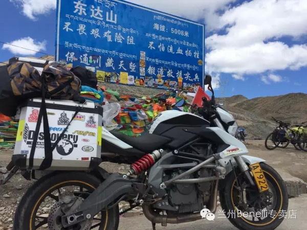 一人,一车,一场说走就走的旅行(二)景观大道川藏线