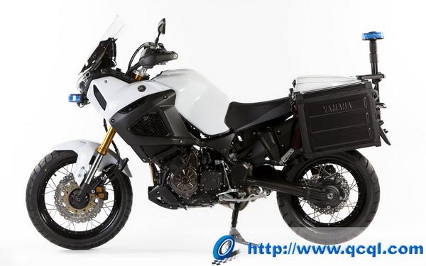 Yamaha将大规模参展2015法国国际军警设备展