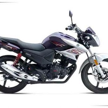 雅马哈ys150飞致yamaha新款电喷150街车摩托车
