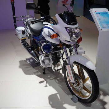 新大洲本田SDH125-52