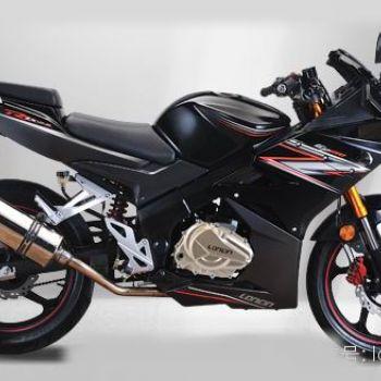 隆鑫2014版GP200X